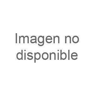 Carmela 40,5 A+PR Cuir Blanco Roto Carrete 5 Visto Atrás Encaje