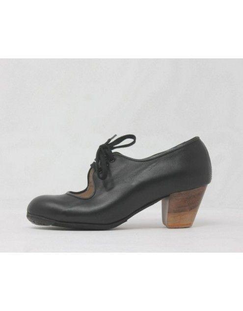Carmen 40 A Leather Negro Cubano 5 Visto