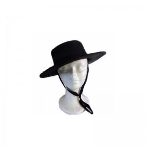 Sombrero Cordobés Negro