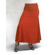 Skirt Basic 3 Godets Teja