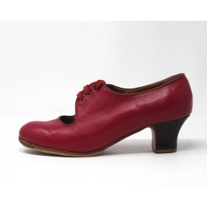 Carmen 40 A Leather Fucsia Carrete 5 Visto