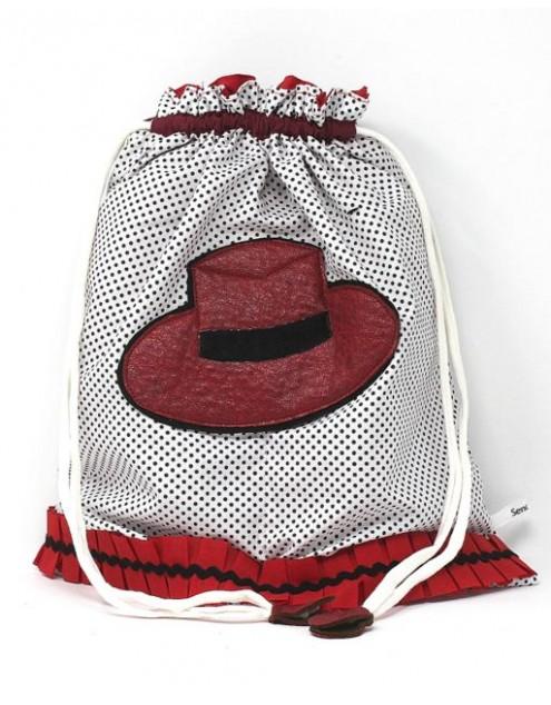 Flamenco Bag Shoe Holder Sombrero 5