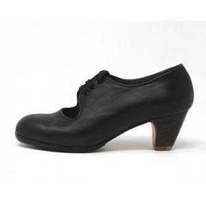 Carmen 39 A Leather Negro Clasico 6 Visto