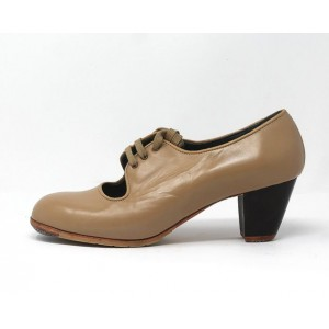 Carmen 40,5 A+PR Leather Beige Cubano 5 Visto