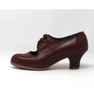 Carmen 35 A Leather Cuero Carrete 5 Visto