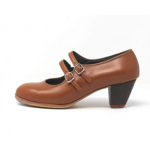 Manuela 37,5 A+PR Leather Camel Cubano 5 Visto