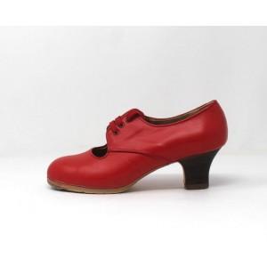 Carmela 35,5 A+PR Leather Coral Carrete 5 Visto