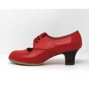 Carmela 38,5 AA+PR Leather Coral Carrete 5 Visto