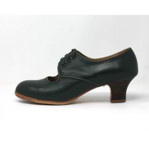 Carmela 40,5 A+PR Leather Musgo Carrete 5 Visto