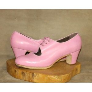 Carmen 40 A Leather Rosa Chicle Clasico 5 Forrado