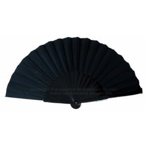 Abanico Madera Pericon Negro 623/1